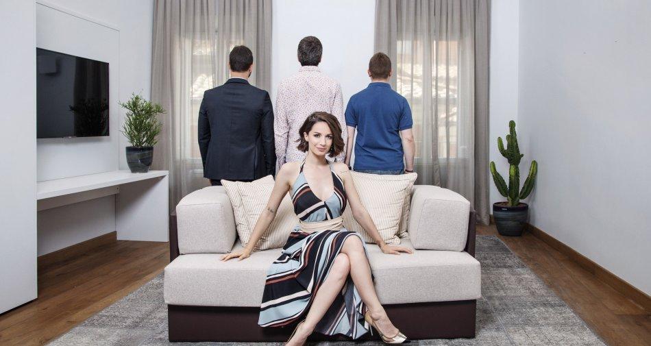 Parla con Lei, un punto di vista innovativo su FoxLife (Sky 114) sui dating show e un format inedito