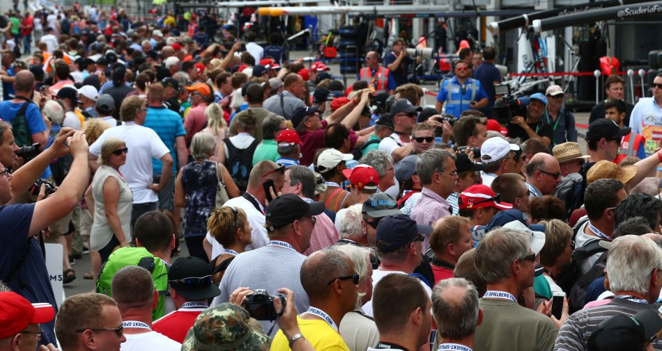F1 Austria 2016, Prove Libere - Diretta esclusiva Sky Sport F1 HD