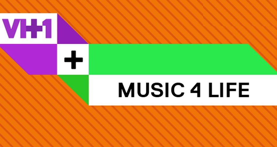 Da oggi arriva in Italia VH1 - Music for Life sul canale 67 del digitale terrestre