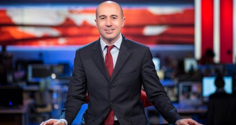 Rai, Semprini è stato assunto come Capo redattore con inquadramento a RaiNews24