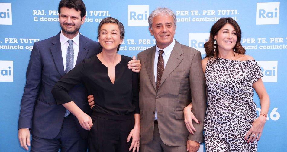 DallaTana (Rai 2): «La sfida più difficile per la prossima stagione televisiva»