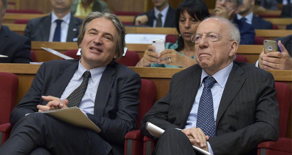 Confalonieri (Mediaset):
