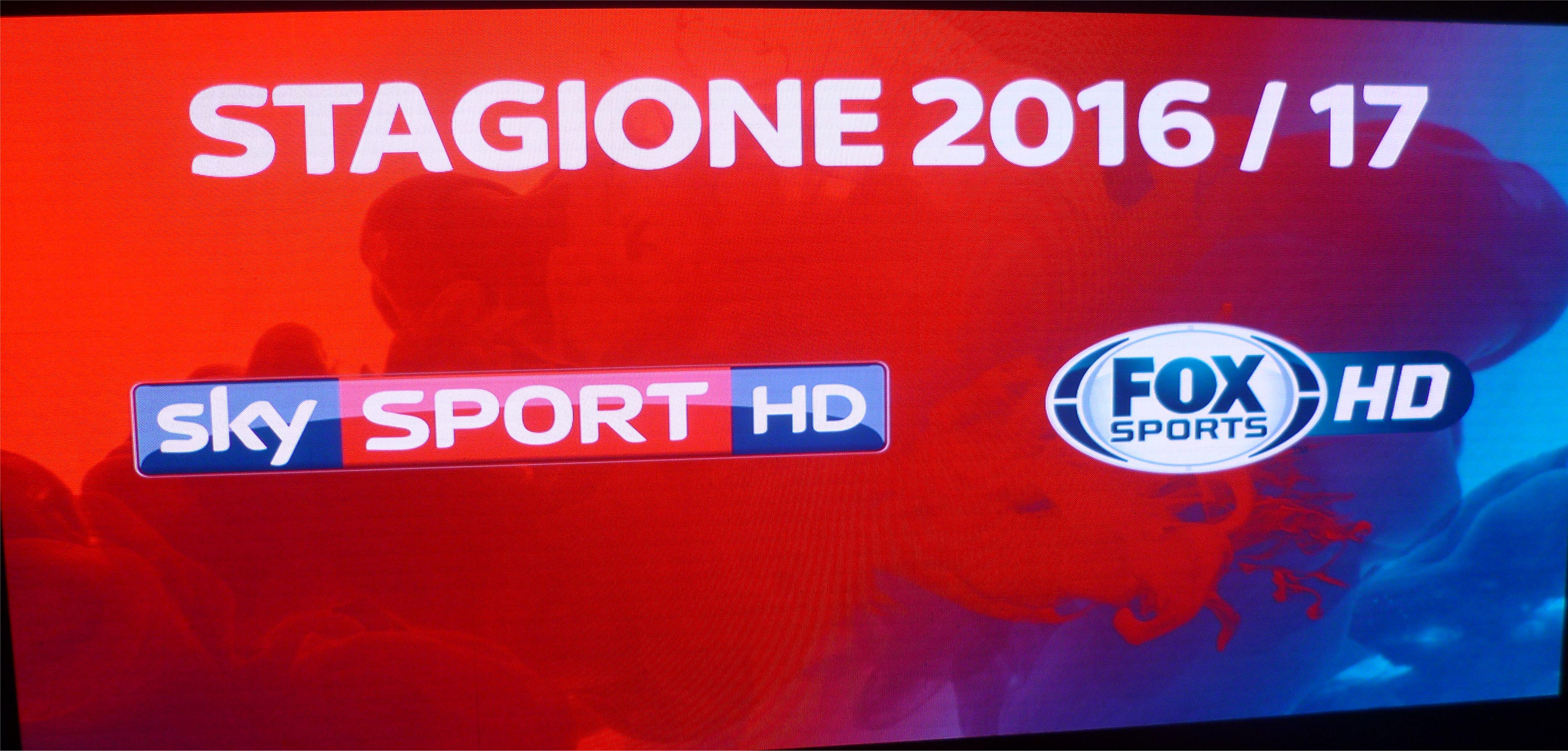 #TotalFootball, Sky Sport HD presenta a Parigi la stagione tv 2016/2017