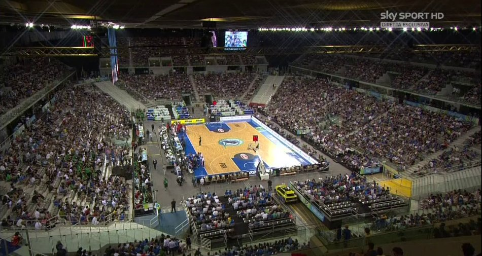 Lo Sport di Sky fa il giro del Mondo con Basket, Tennis, Motori, Golf e Rugby