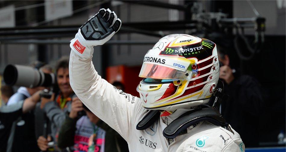 F1 Gran Bretagna 2016, Gara - Diretta esclusiva Sky Sport 1 HD, Sky Sport F1 HD. Differita Rai 2