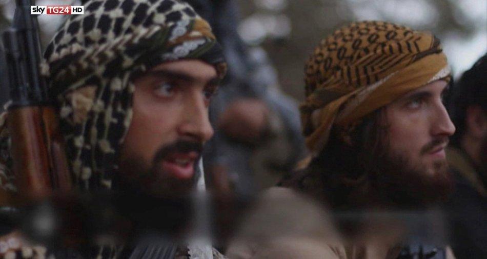 I Soldati di Allah, un reportage eccezionale stasera in onda su Sky TG24