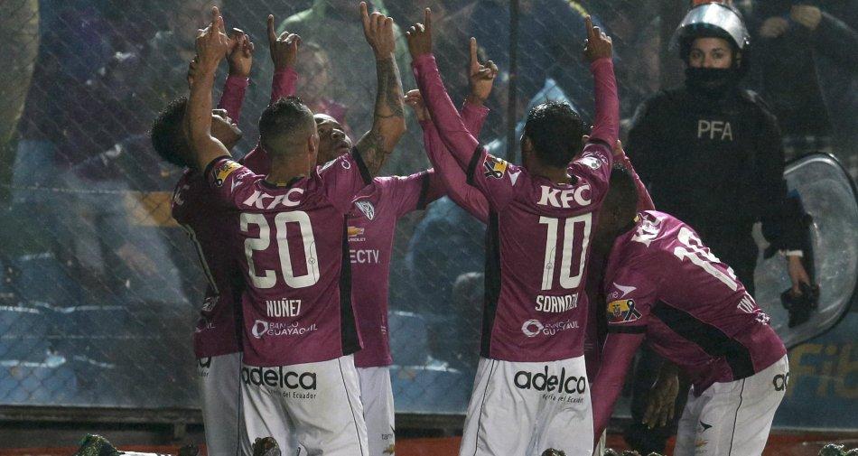 Copa Libertadores, la finale Atletico National vs Indipendiente del Valle in diretta su Fox Sports HD