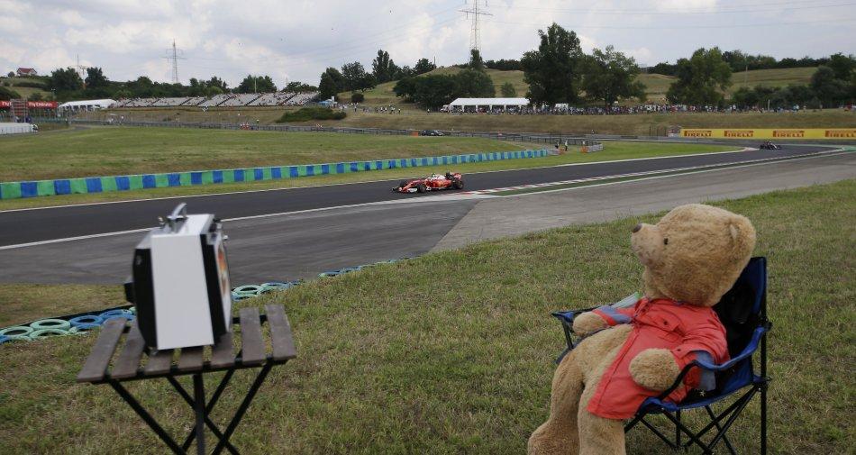 F1 Ungheria 2016, Qualifiche - Diretta Sky Sport F1 HD e Rai Sport