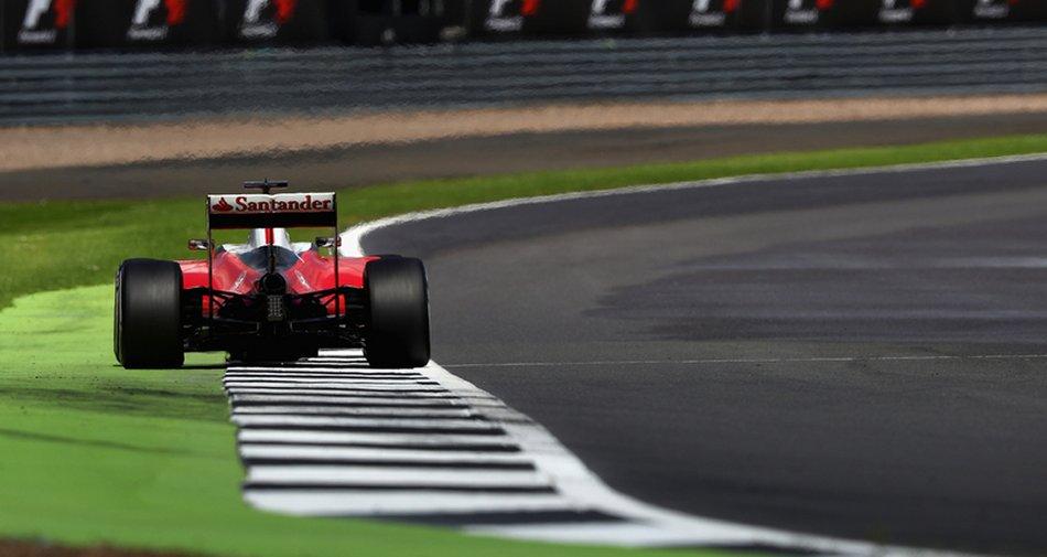F1 Germania 2016, Prove Libere - Diretta Sky Sport F1 HD e Rai Sport