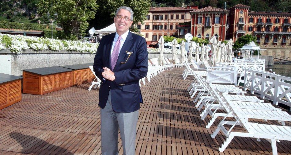 De Puyfontaine (ceo Vivendi): «Nessuna scalata a Mediaset, pronti a valutare ogni soluzione»