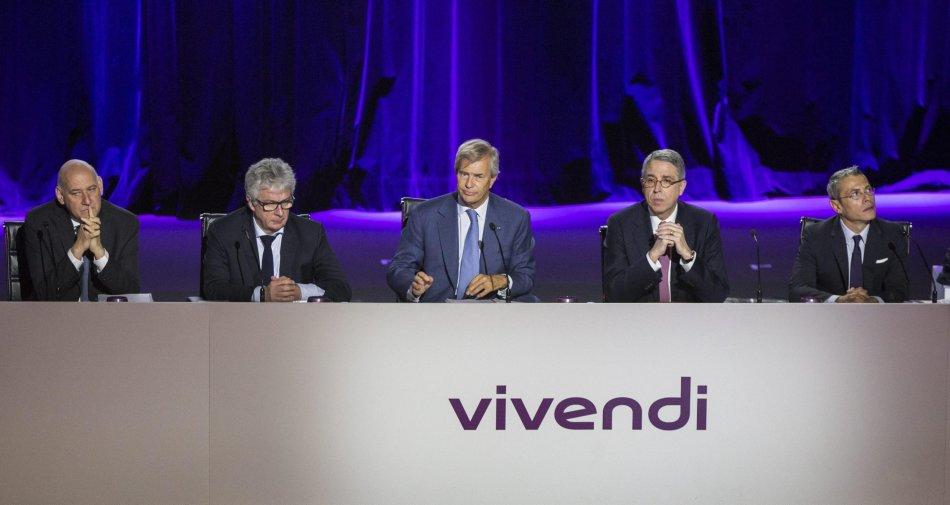 Vivendi, non ancora notificata la citazione Mediaset al Tribunale di Milano