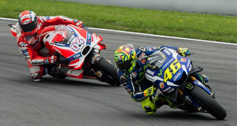 MotoGP Austria 2016, Qualifiche - Diretta Sky Sport MotoGP HD e Tv8