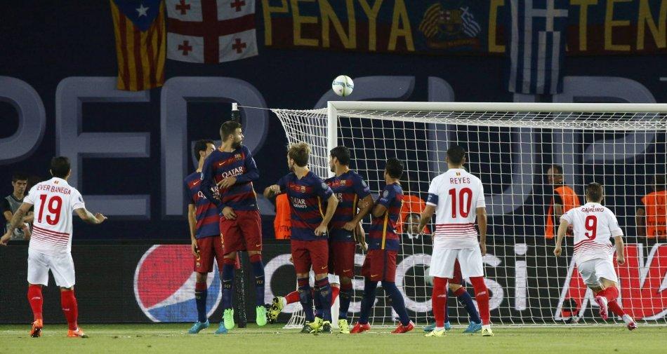 Supercoppa Germania (Bayern-Borussia, Fox Sports) e Spagna (Barcellona-Siviglia, NOVE)