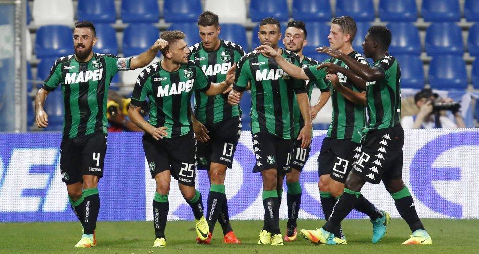 Europa League Playoff Andata, Sassuolo vs Stella Rossa (diretta esclusiva Sky Sport HD)