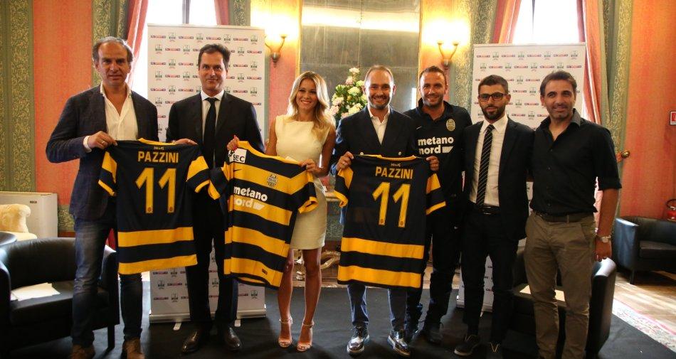 Sky Sport sceglie Verona per il lancio della nuova Serie B in diretta esclusiva
