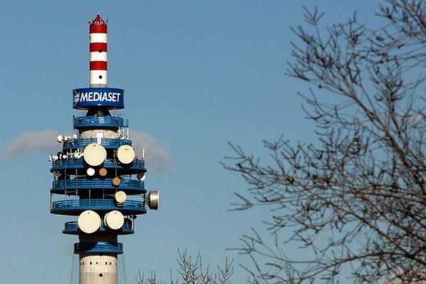 Fininvest chiede 570 milioni di euro di danni a Vivendi