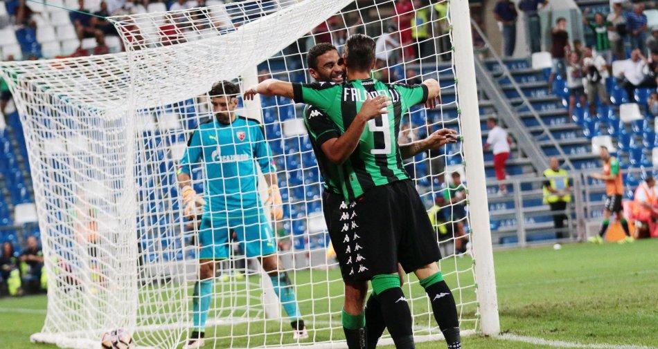 Europa League Playoff Ritorno, Stella Rossa vs Sassuolo (diretta esclusiva Sky Sport HD)