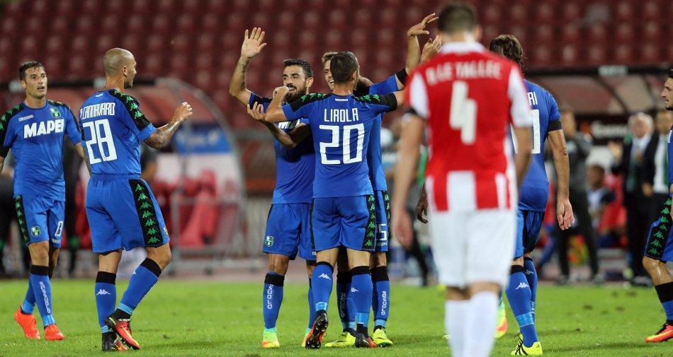 Sorteggio Gironi Europa League (Inter, Roma, Fiorentina e Sassuolo): diretta Sky Sport