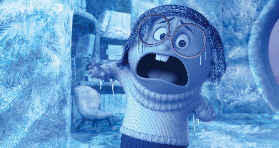 Inside Out, in prima tv Sky Cinema (anche 3D) il premio Oscar di animazione nel 2016