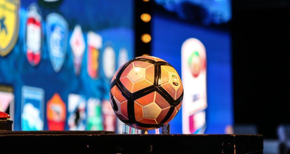 Serie A 2016 - 2017 su Sky Sport e Premium. Anticipi e posticipi dalla 3a alla 17a giornata