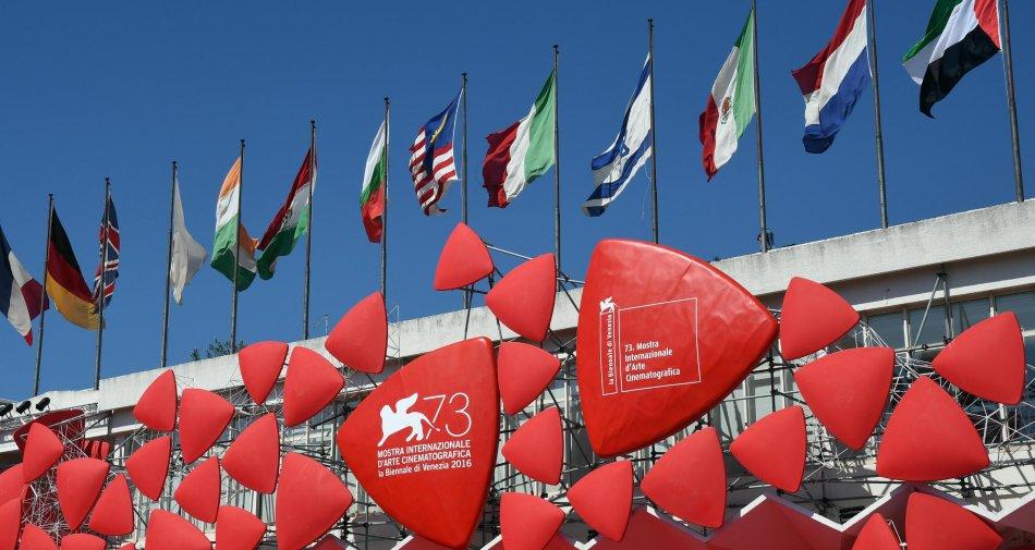 73 Mostra del Cinema di Venezia, gli appuntamenti tv sui canali Rai, Mediaset e Sky