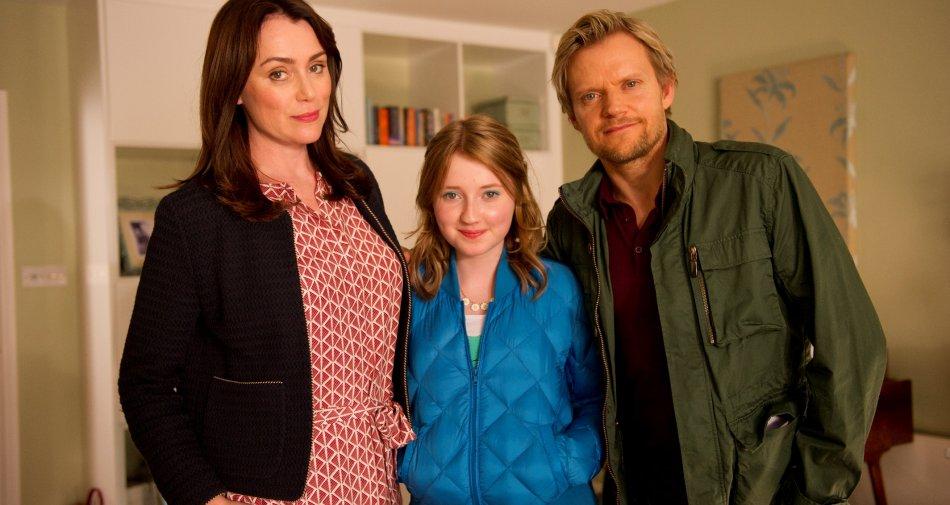 Il venerdì sera su Sky Cinema è Family Time, prime tv per tutta la famiglia