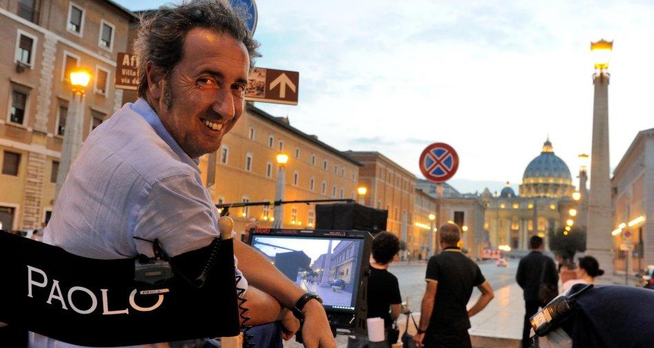 Venezia, presentata la coproduzione Sky The Young Pope di Paolo Sorrentino