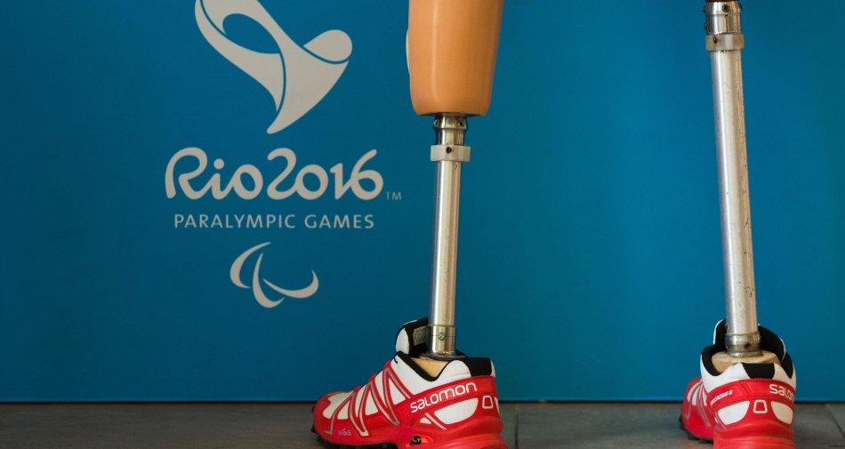 #RaiRio2016, al via le Paralimpiadi in diretta tv Rai Due e Rai Sport 1 HD