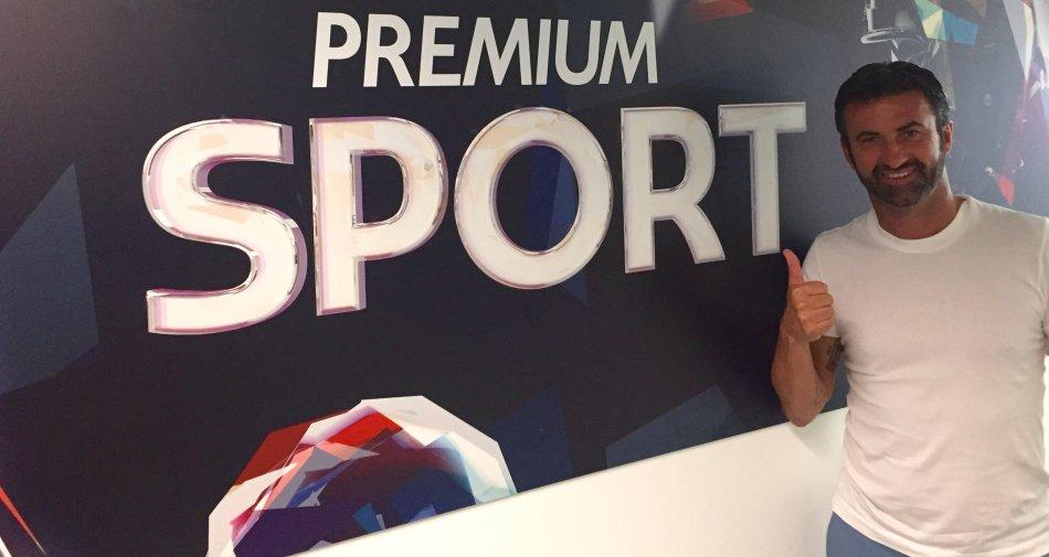 Christian Panucci new entry per la Serie A e la Champions su Premium Sport