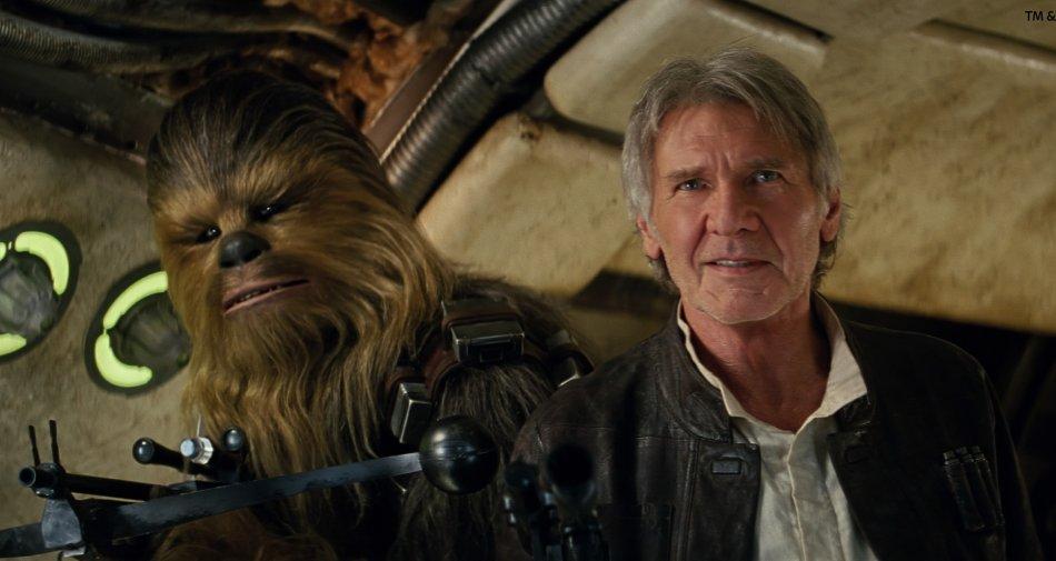 Sky Cinema Star Wars HD, canale dedicato in attesa della prima tv Il Risveglio della Forza