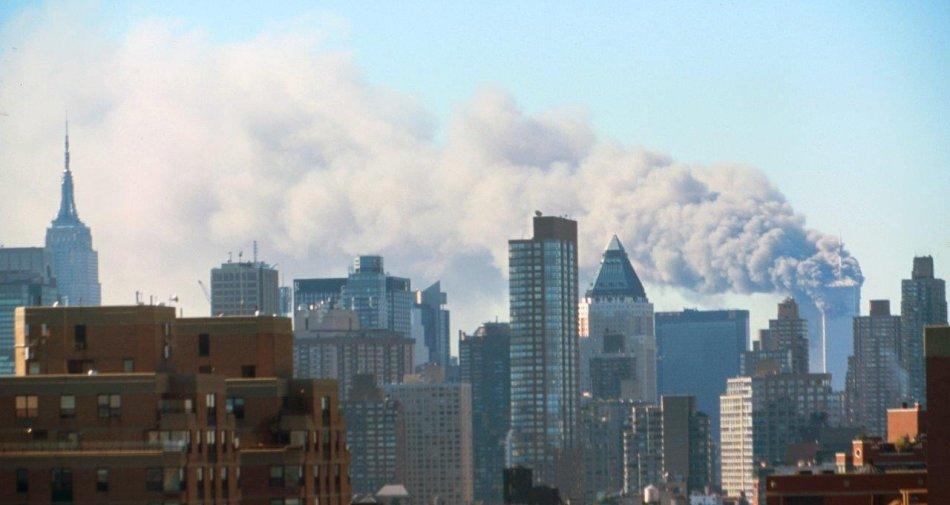 11 Settembre 15 anni dopo, il ricordo del giorno che ha cambiato la Storia contemporanea