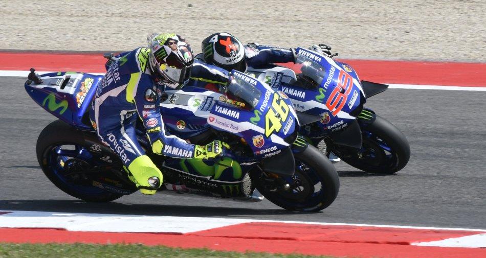 MotoGP, la diretta da Misano brilla su Sky Sport e Tv8 con una share complessiva 26,06%