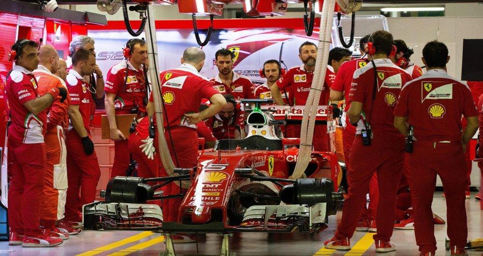 F1 Singapore 2016, Gara - Diretta Sky Sport F1 HD e Rai 1 HD