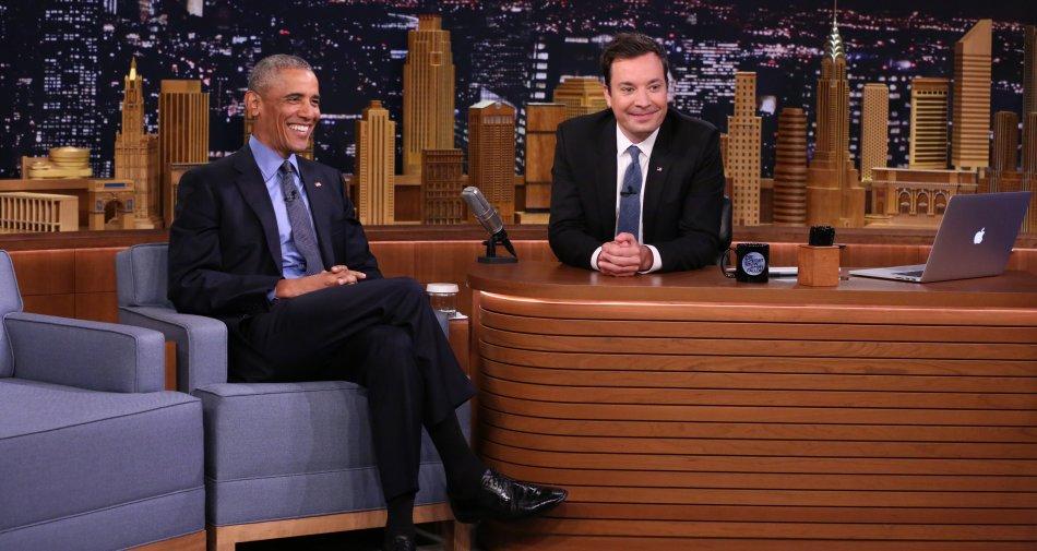 Tonight Show con Jimmy Fallon, da stasera in prima visione su Fox