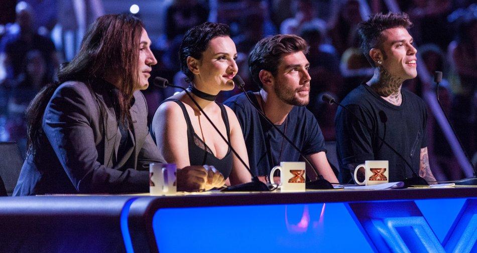 X Factor 10, secondo appuntamento con le audizioni su Sky Uno (in streaming Now Tv)