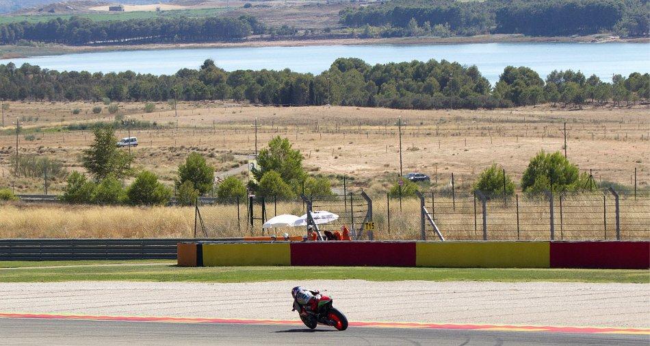 MotoGP Aragon 2016, Gara - Diretta esclusiva Sky Sport MotoGP HD, differita Tv8