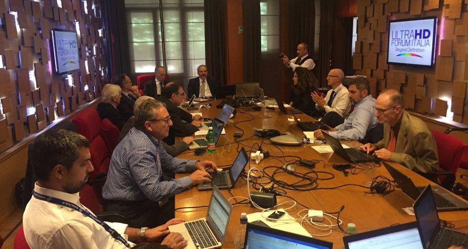 HD Forum Italia, si avvicina evento 'Passaggi: comunicazione e tecnologie oltre le frontiere'