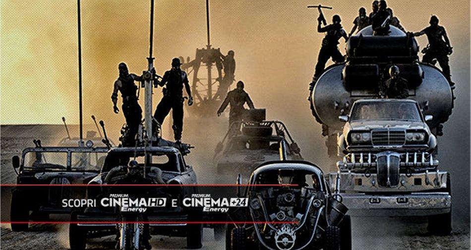 Novità DTT - Arrivano HD e +24 di Premium Cinema Energy. Dal 24/10 Investigation Discovery