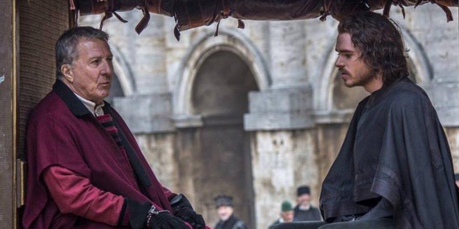 La Fiction I Medici sarà visibile su Tivùsat anche in Ultra HD su Rai 4K