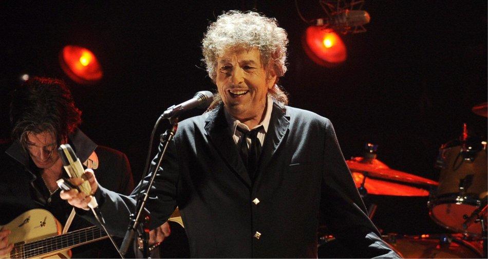 Premio Nobel a Bob Dylan, speciale programmazione Sky Cinema e Sky Arte
