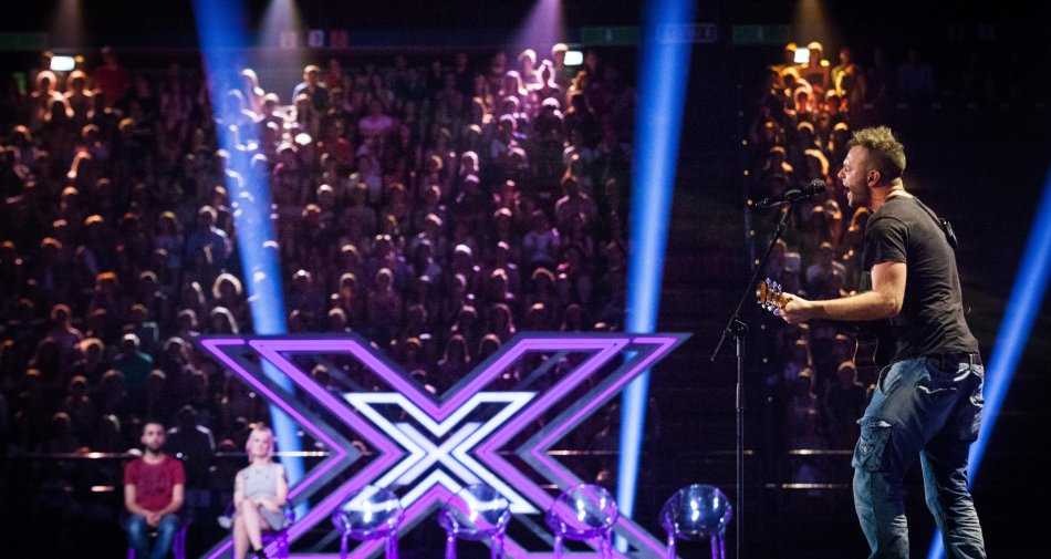 Una giornata da record per Sky Uno con X Factor 2016 ed Edicola Fiore