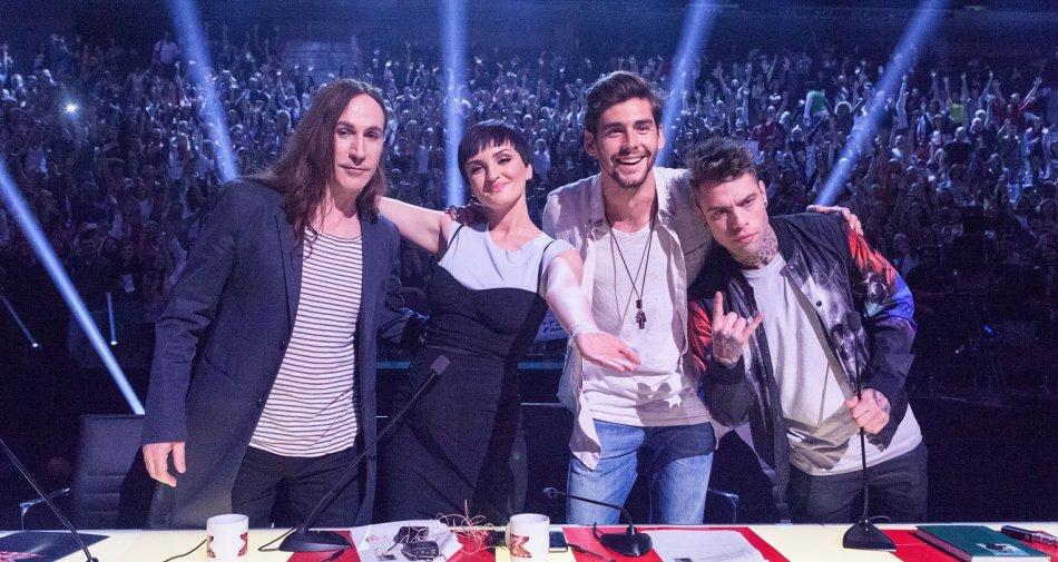 X Factor 10, stasera le scelte finali con gli home visit su Sky Uno