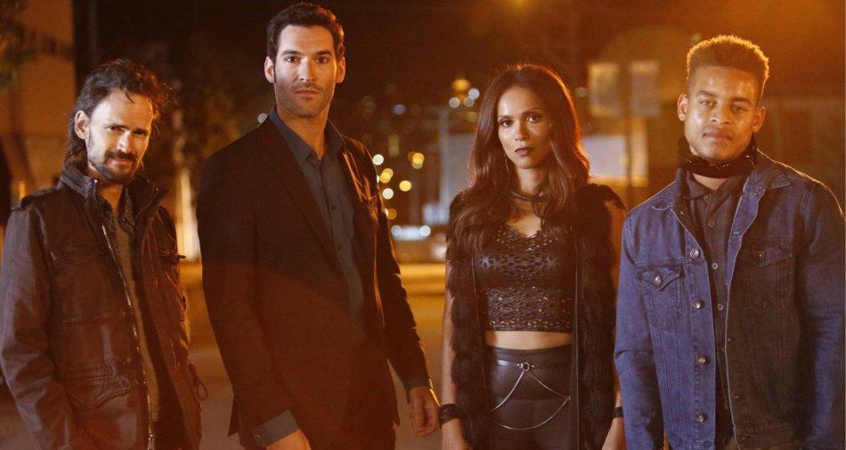 Premium Action, da stasera in prima tv Lucifer: il Diavolo come non l'avete mai visto.