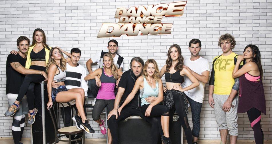 FoxLife - Dance Dance Dance dal 21 dicembre con Vanessa Incontrada in giuria