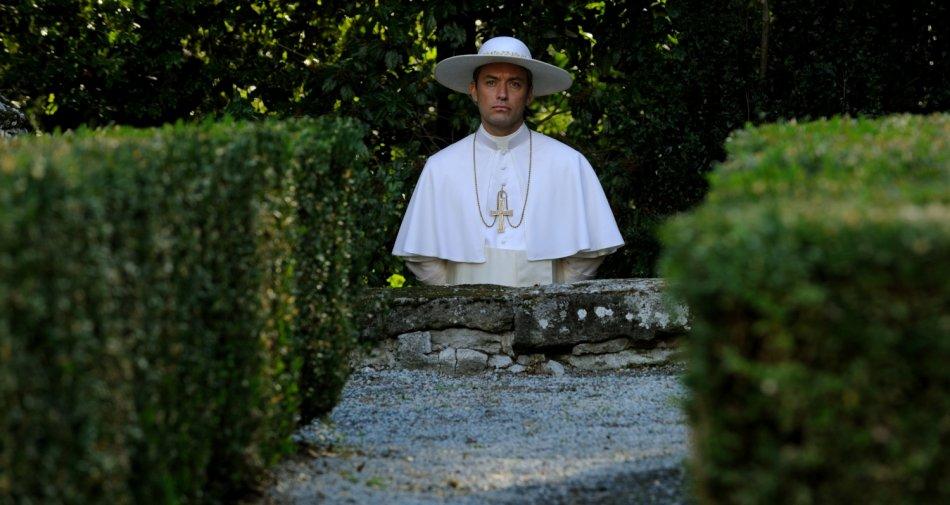 The Young Pope, gli episodi 3 e 4 stasera su Sky Cinema 1 HD e Sky Atlantic HD