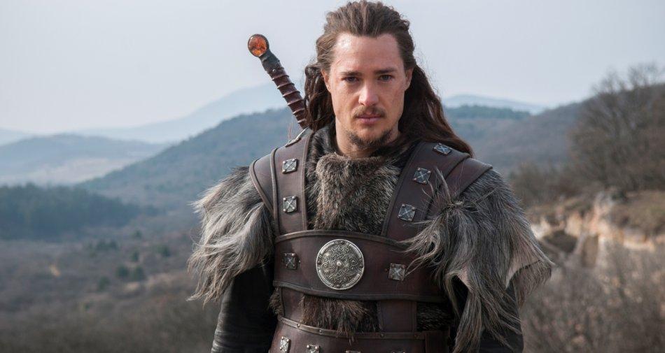 The Last Kingdom, la prima stagione in anteprima su Premium Action HD