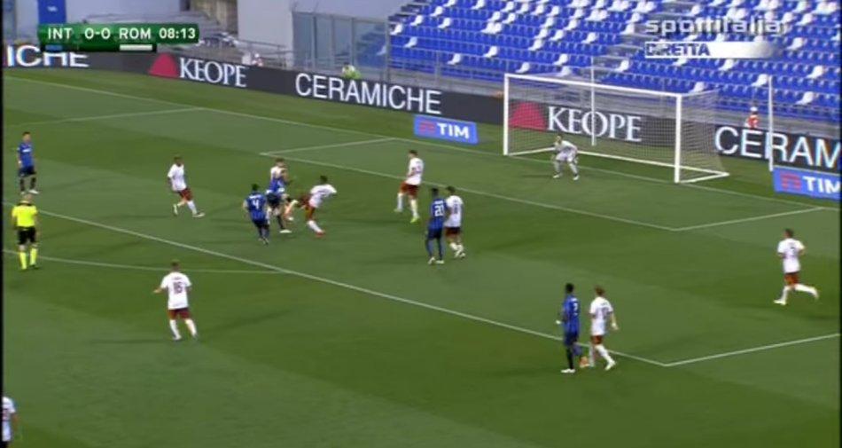 Supercoppa Primavera Tim 2016, Roma - Inter in diretta su Sportitalia