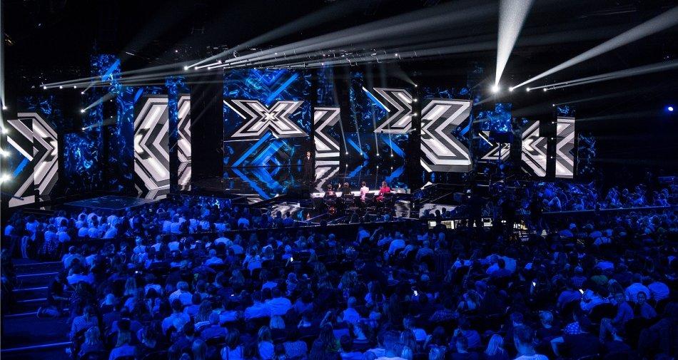 Buona la prima su Sky Uno per X Factor 2016 (+17% sul 2015). Miglior debutto per Xtra Factor