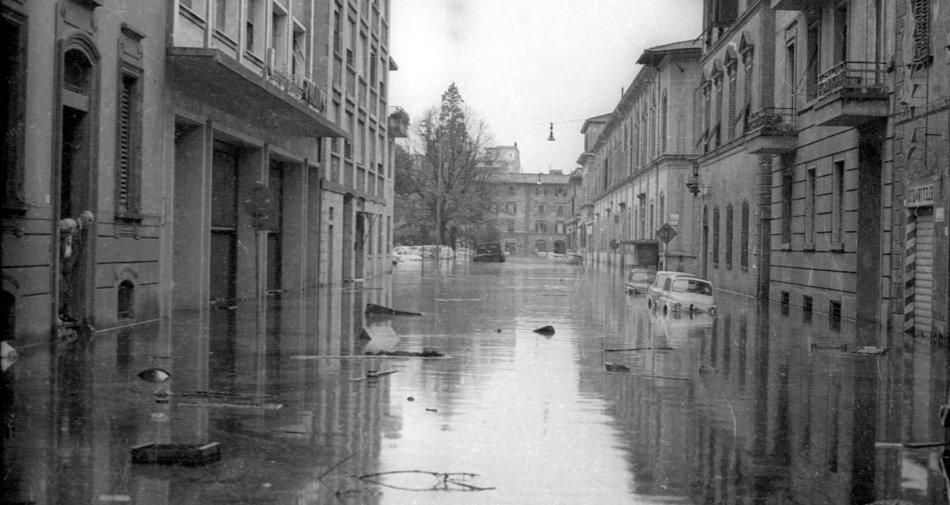 Firenze 66 - Dopo l'alluvione, il documentario Sky Arte in onda in tv il 5 Novembre