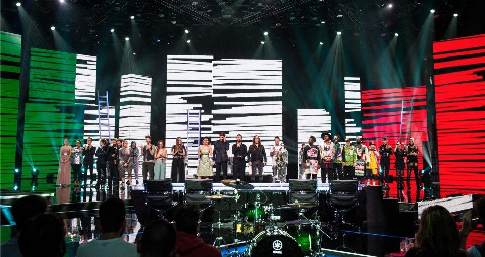 #XF10, ascolti in crescita. Sky Uno tra i primi canali tv in Italia in termini di Social TV